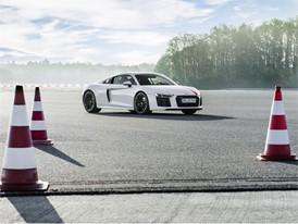 Audi R8 RWS 23