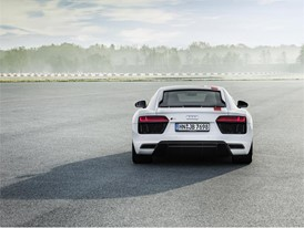 Audi R8 RWS 21