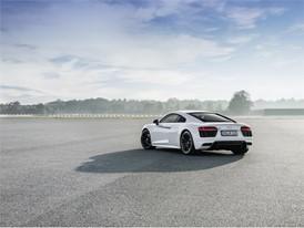 Audi R8 RWS 20