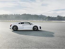 Audi R8 RWS 19