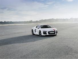 Audi R8 RWS 18
