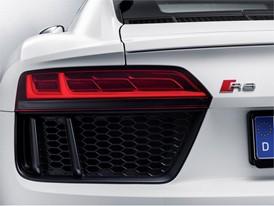 Audi R8 RWS 16