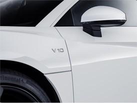 Audi R8 RWS 13
