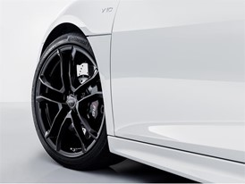 Audi R8 RWS 12