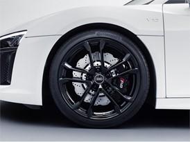 Audi R8 RWS 11