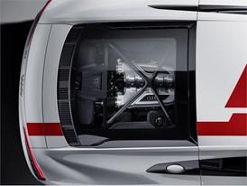 Audi R8 RWS 7