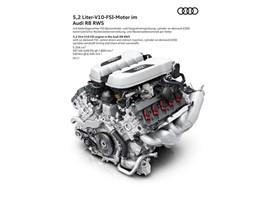 Audi R8 RWS 2
