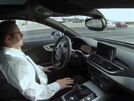 Audi Milestones Piloted Driving (de)