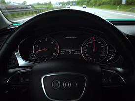 Piloted Driving in Germany Cleanfeed (en)