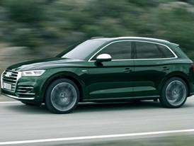 Audi SQ5 Trailer AMTV EN