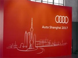 Audi e-tron Sportback Concept B-ROLL