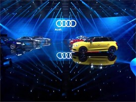 Audi Summit Highlights EN