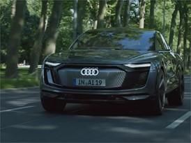 Audi X17 S Footage - Elanine
