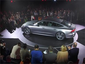 Highlights Press Event Audi A7 Sportback - German
