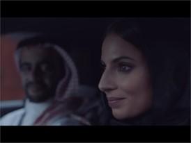 Audi welcomes Saudi Arabian women as they take the wheel