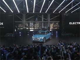Audi e-tron TheCharge Event Highlightcut 2018 EN