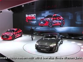 Geneva International Motor Show Highlights German