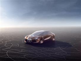 The BMW VISION NEXT 100 - Online Video