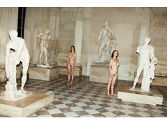 Riotous Baroque: From Cattelan to Zurbaran