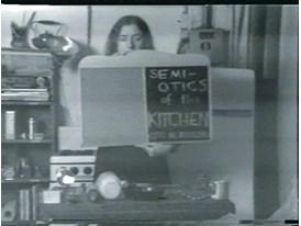 Martha Rosler (New York, 1943)