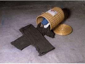 Panera de Roba - (Linen Basket)