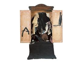 Armari - (Wardrobe)