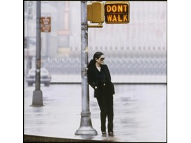Yoko Ono Walking On Thin Ice 1981