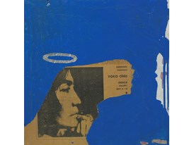 Yoko Ono Add Color Painting 1960 66