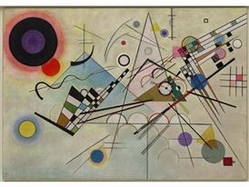 Composition-8-(1923)-Vasily-Kandinsky