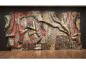 Earth's-Skin-(2007)-El-Anatsui