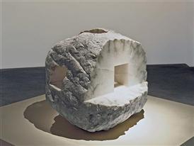 How-Profound-is-the-Air-(1996)-Eduardo-Chillida