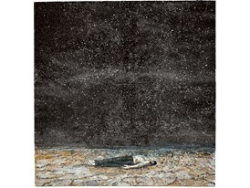 Kiefer A Las-celebres-odenes-de-la-noche-(Die-Berêhmten-Orden-der-Nacht) 1997
