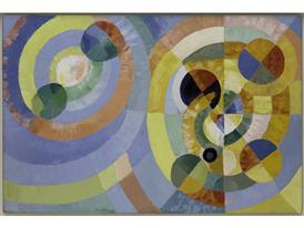 Robert Delaunay - CIRCULAR FORMS