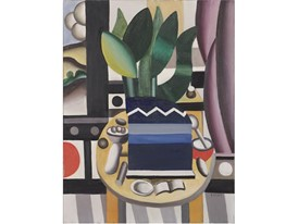 Leger-Nature-Morte