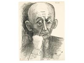 Picasso_DH Kahnweiler II