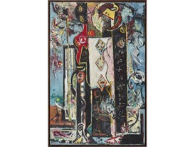 Pollock key 162 - new 2