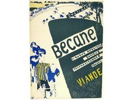 Vuillard - Becane 1894