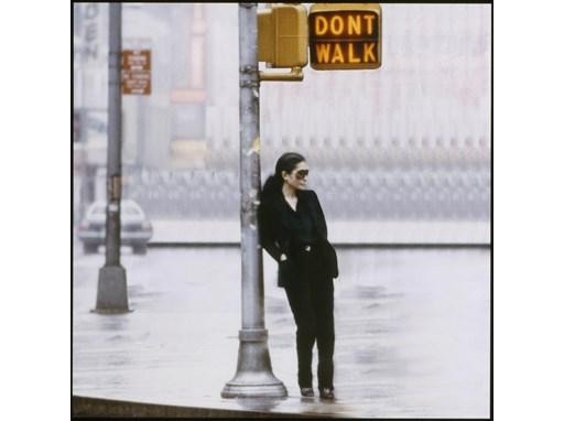 Yoko Ono Walking On Thin Ice 1981