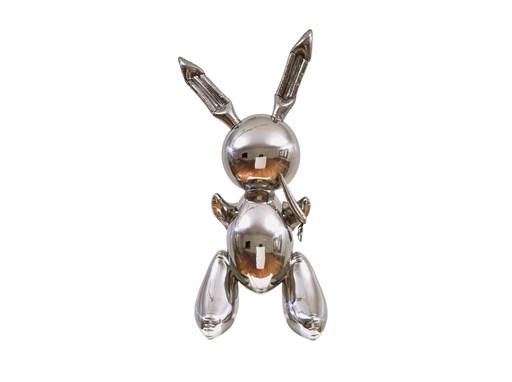 Koons rabbit