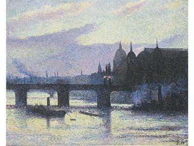 Luce - Canon Street 1893