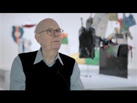 The Guggenheim Bilbao Museum presents: Claes Oldenburg: The Sixties