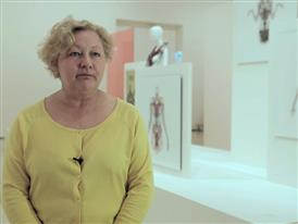 Petra Joos - Making Africa Curator