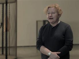 Petra Joos - Curator