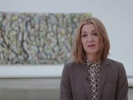 Edith Devaney-Curator