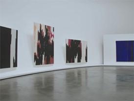 Pieza locutada Expresionismo Abstracto