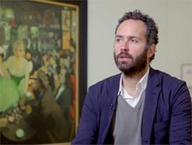 Paris Fin De Siecle ITV Curator Cirauqui