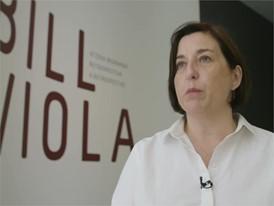 Lucia Agirre Curator - Spa