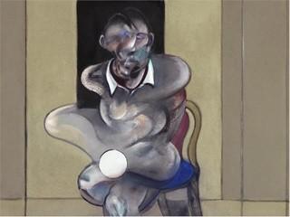Francis Bacon: de Picasso a Velázquez