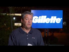 John Rooke, Stadium Voice of the New England Patriots and Revolution, Master of Ceremonies for the Gillette Light It