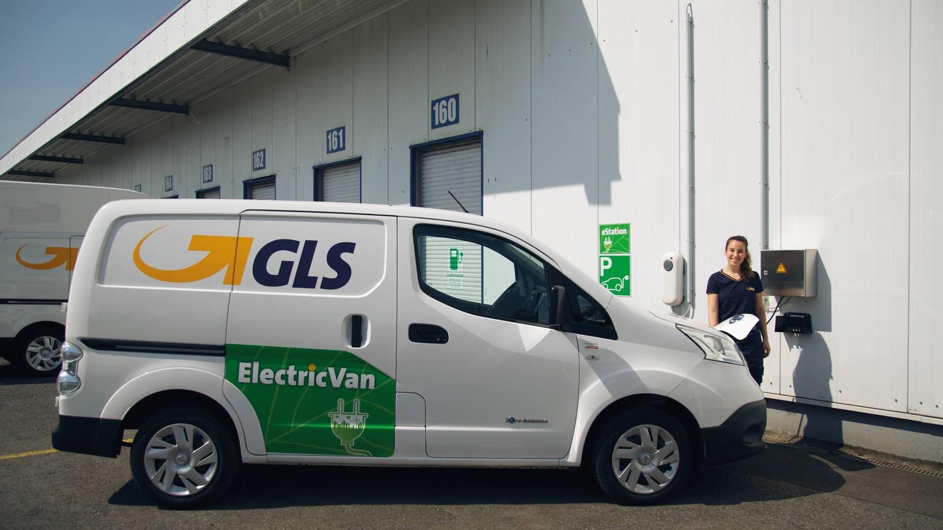 GLS Gruppe: erneut EcoVadis Silber-Status